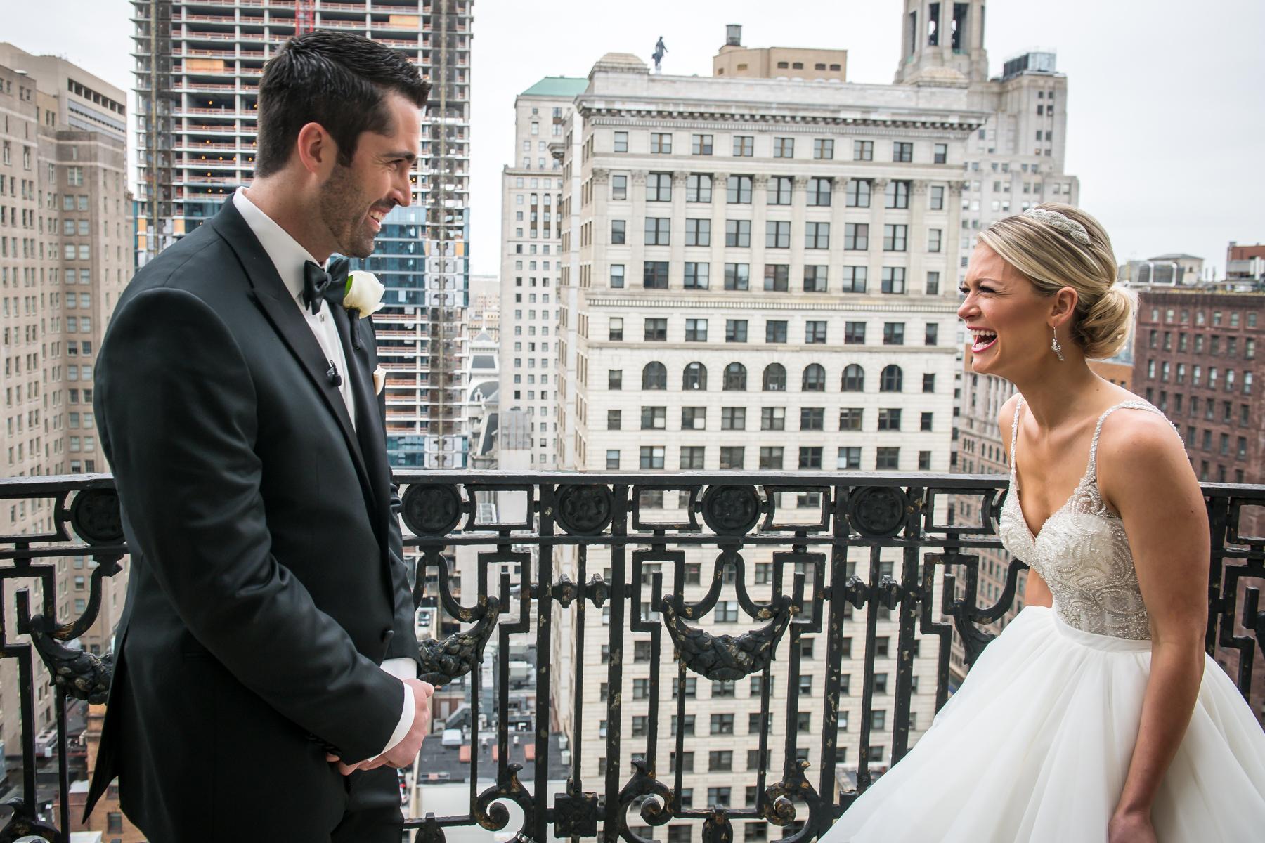 Kelsey and Mike Hyatt at the Bellevue Philadelphia Wedding-24.jpg