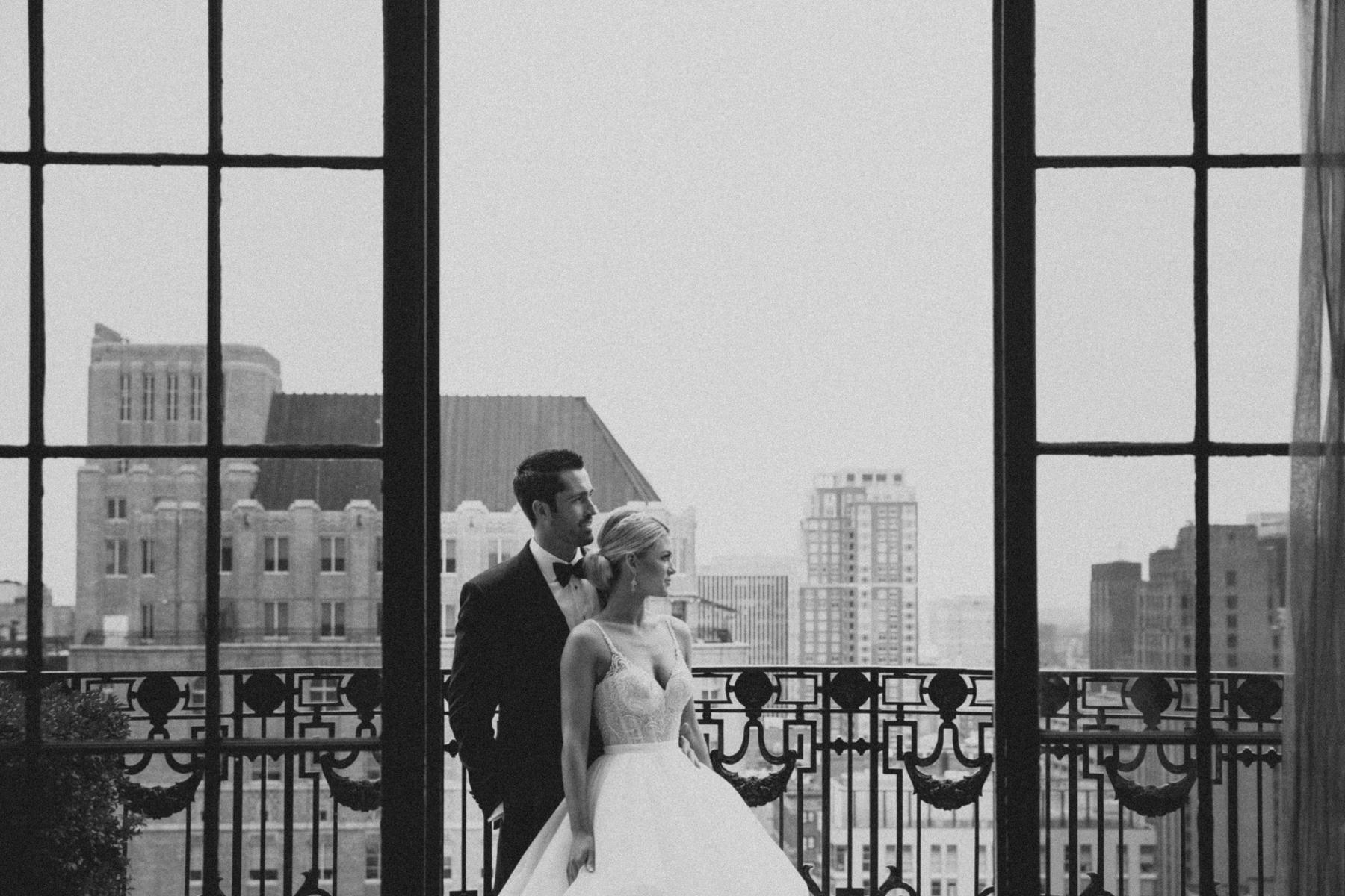 Kelsey and Mike Hyatt at the Bellevue Philadelphia Wedding-47.jpg