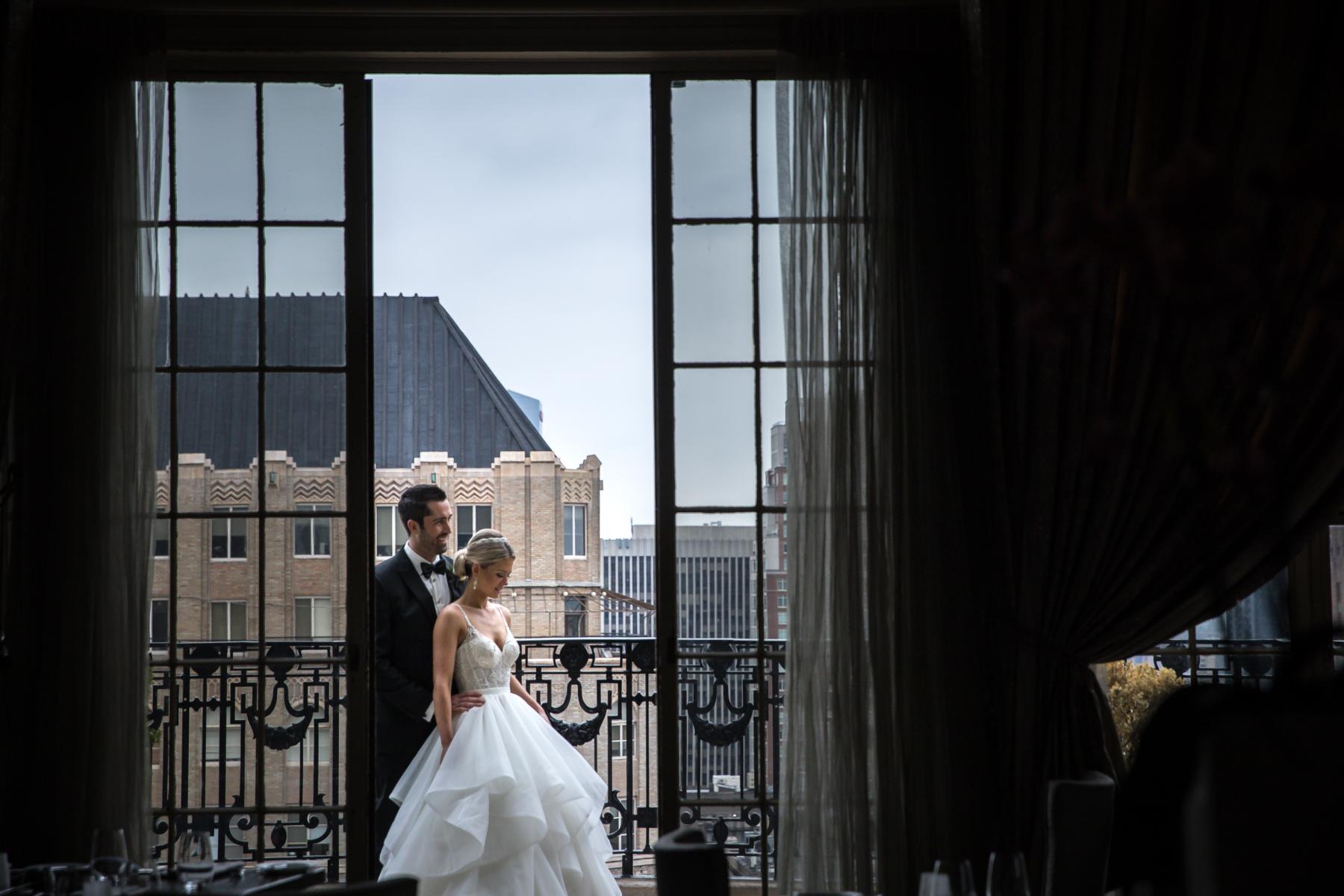 Kelsey and Mike Hyatt at the Bellevue Philadelphia Wedding-48.jpg