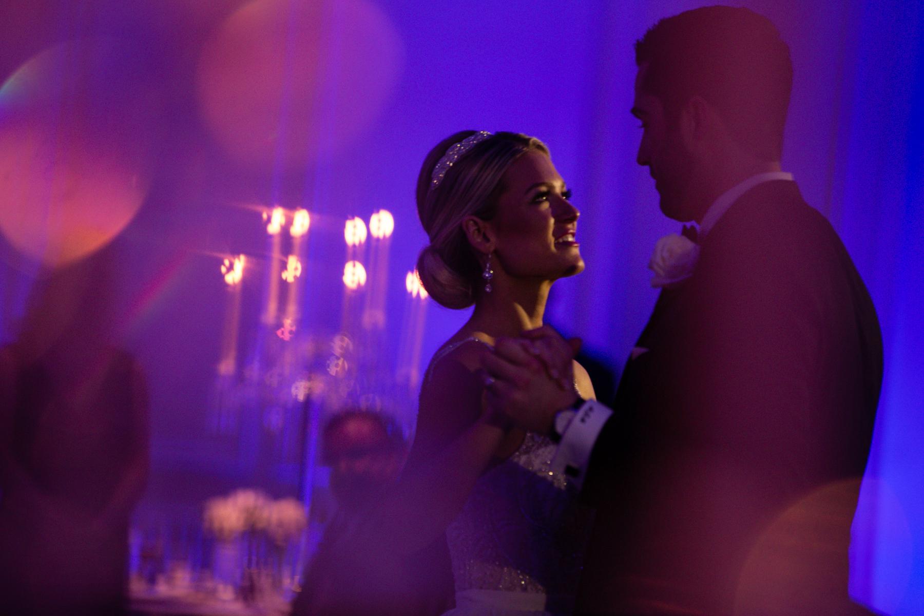 Kelsey and Mike Hyatt at the Bellevue Philadelphia Wedding-81.jpg