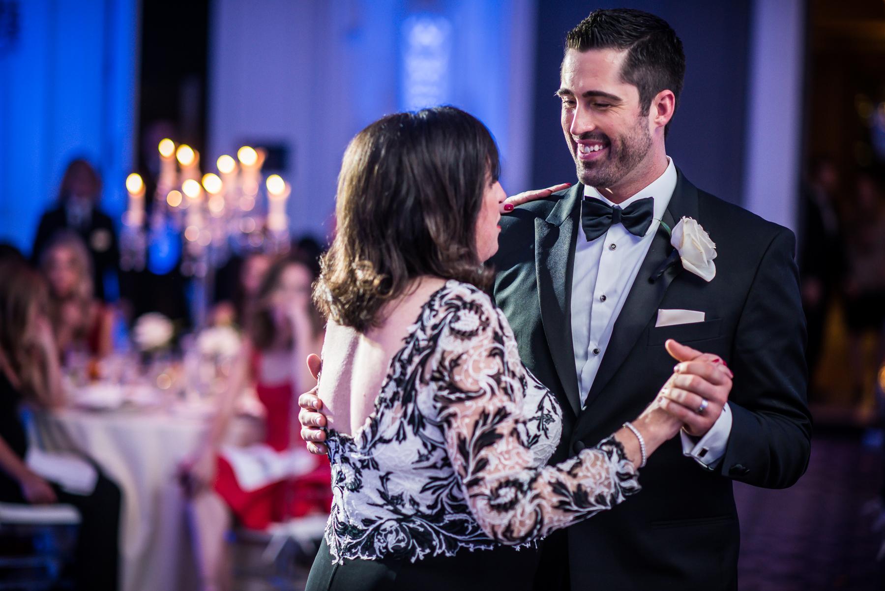 Kelsey and Mike Hyatt at the Bellevue Philadelphia Wedding-89.jpg