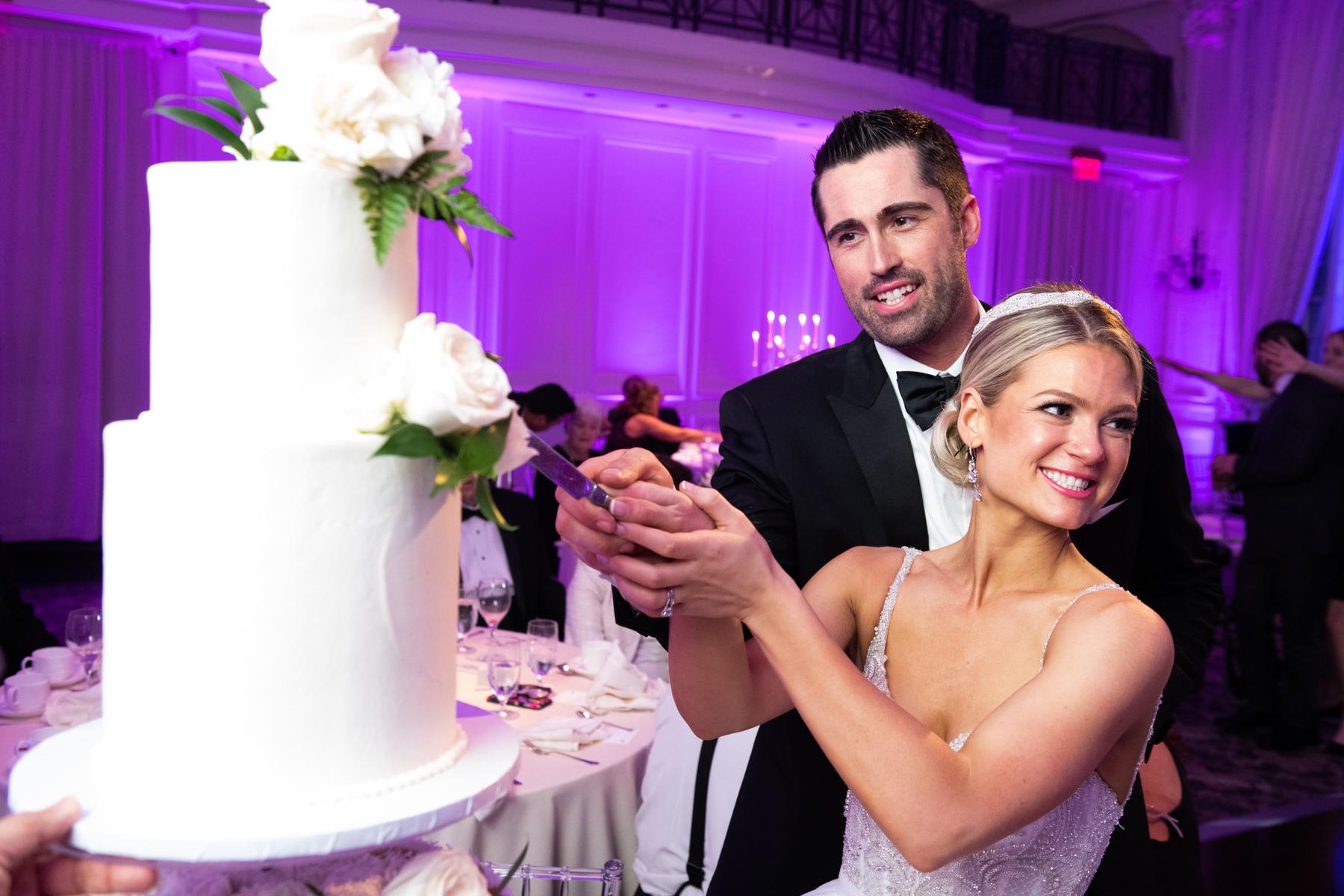 Kelsey and Mike Hyatt at the Bellevue Philadelphia Wedding-93.jpg