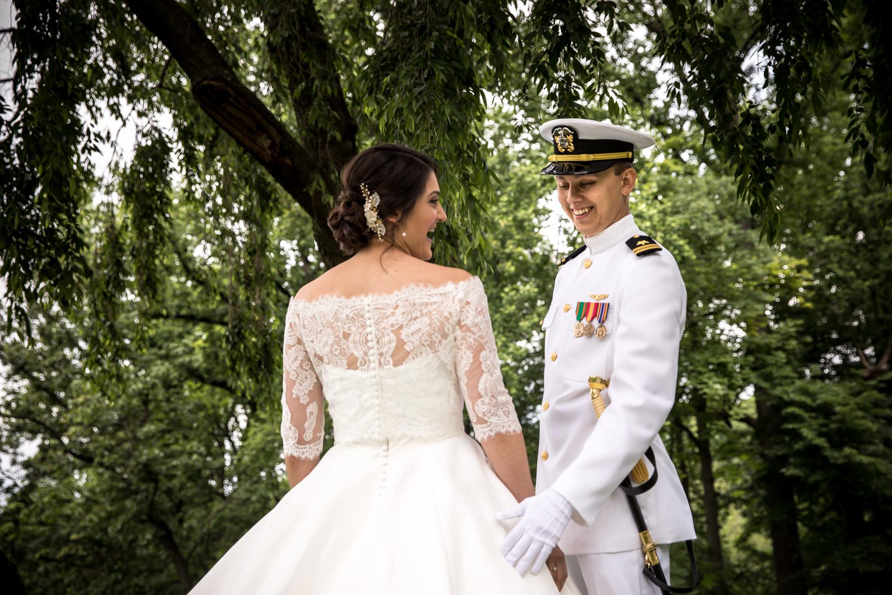 Maria and John at Baltimore County Club Roland Park Wedding Maryland-17.jpg