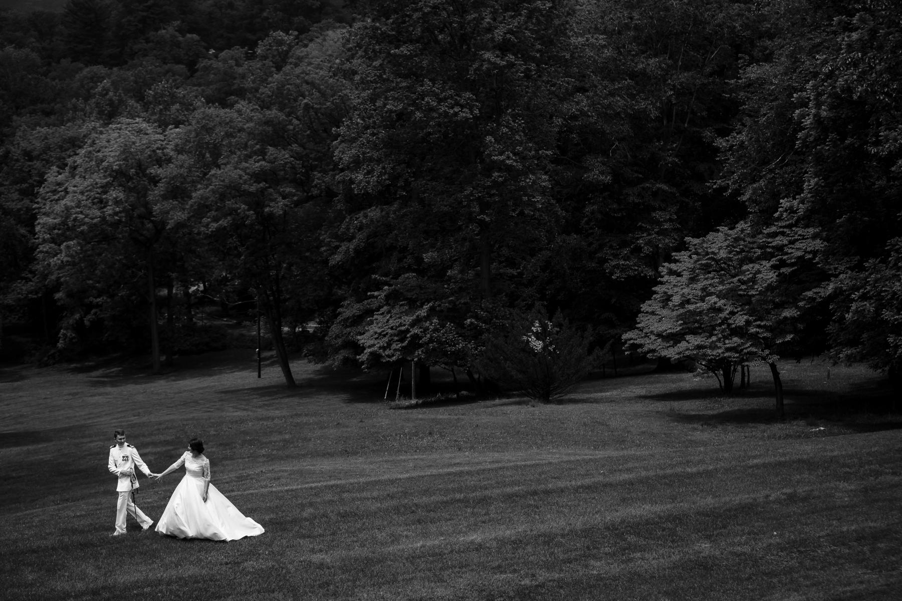 Maria and John at Baltimore County Club Roland Park Wedding Maryland-21.jpg