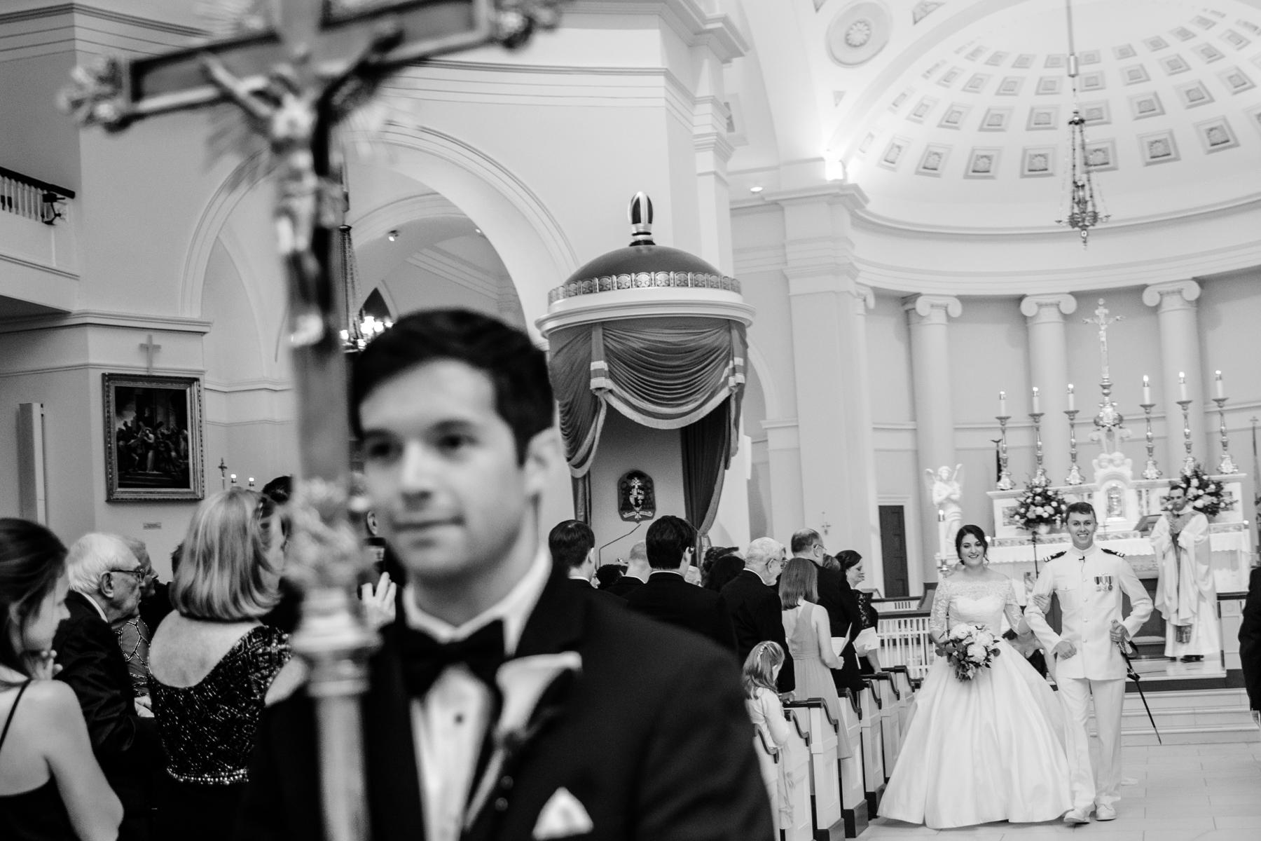 Maria and John at Baltimore County Club Roland Park Wedding Maryland-33.jpg