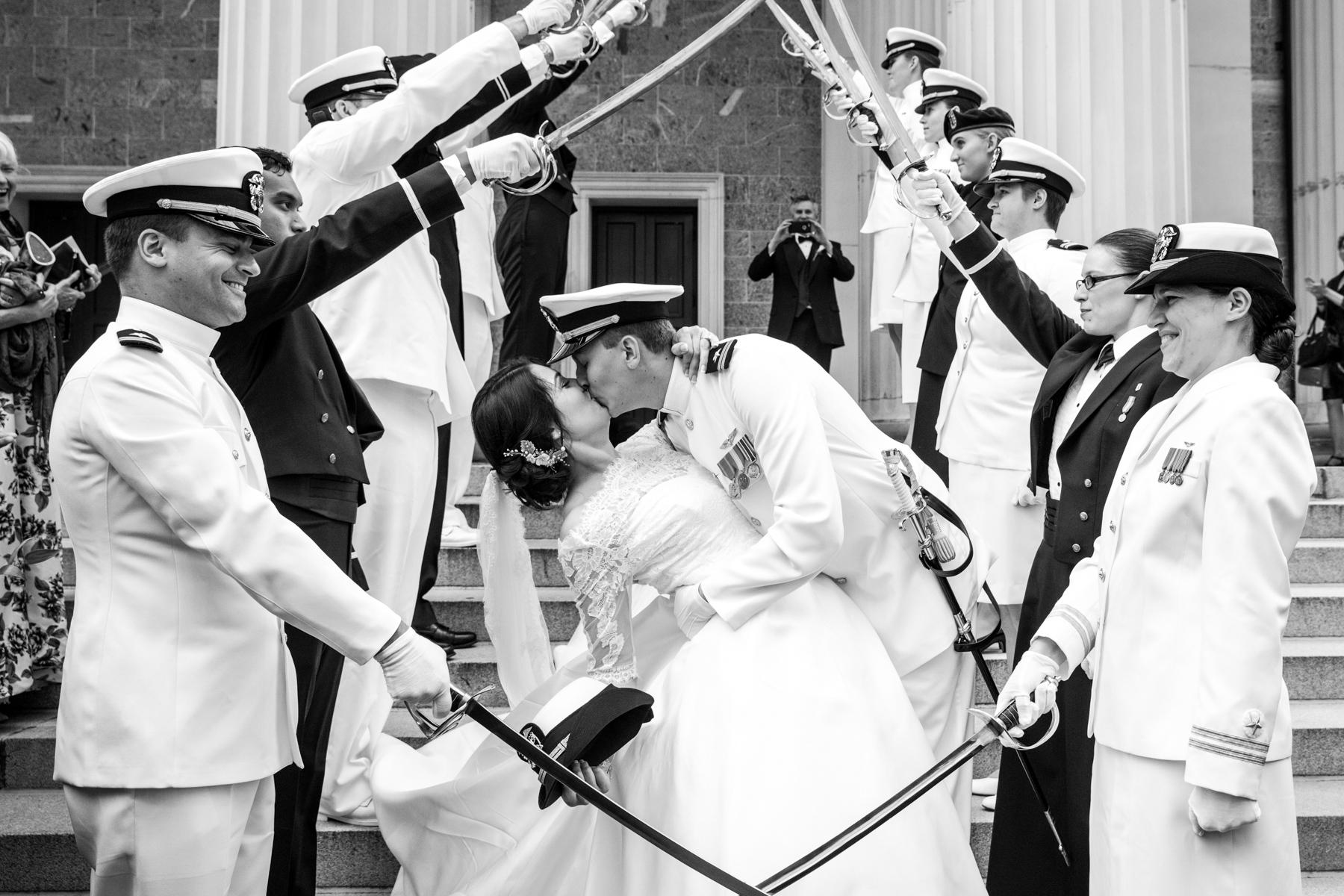 Maria and John at Baltimore County Club Roland Park Wedding Maryland-34.jpg