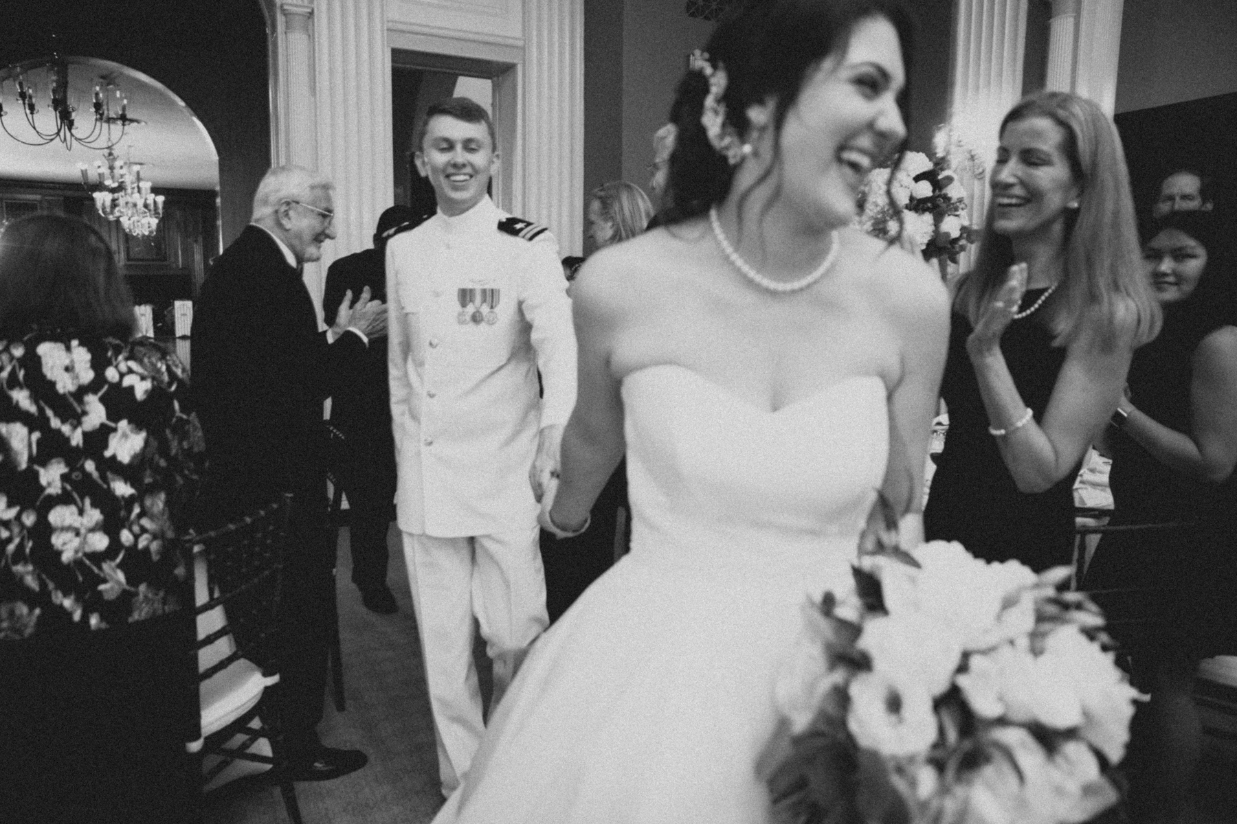 Maria and John at Baltimore County Club Roland Park Wedding Maryland-49.jpg