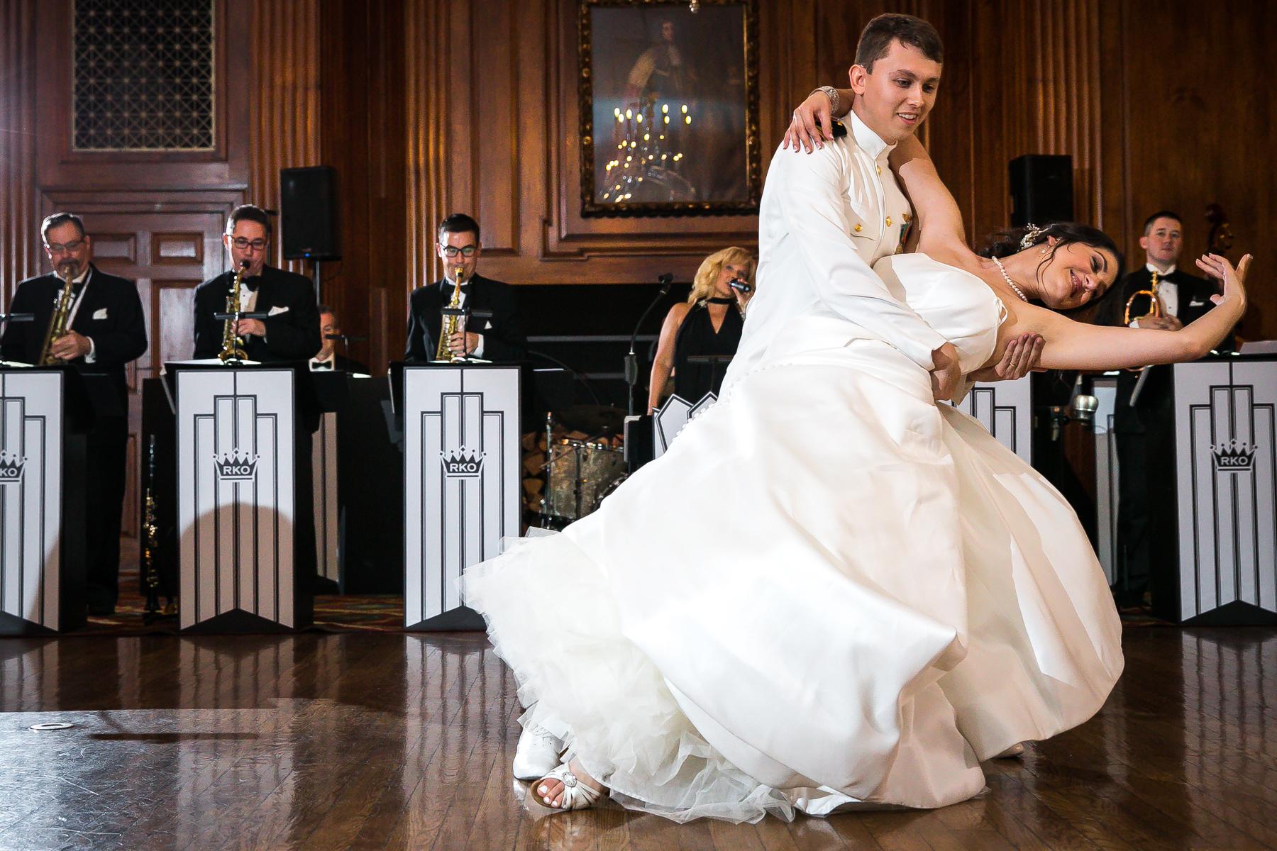 Maria and John at Baltimore County Club Roland Park Wedding Maryland-59.jpg