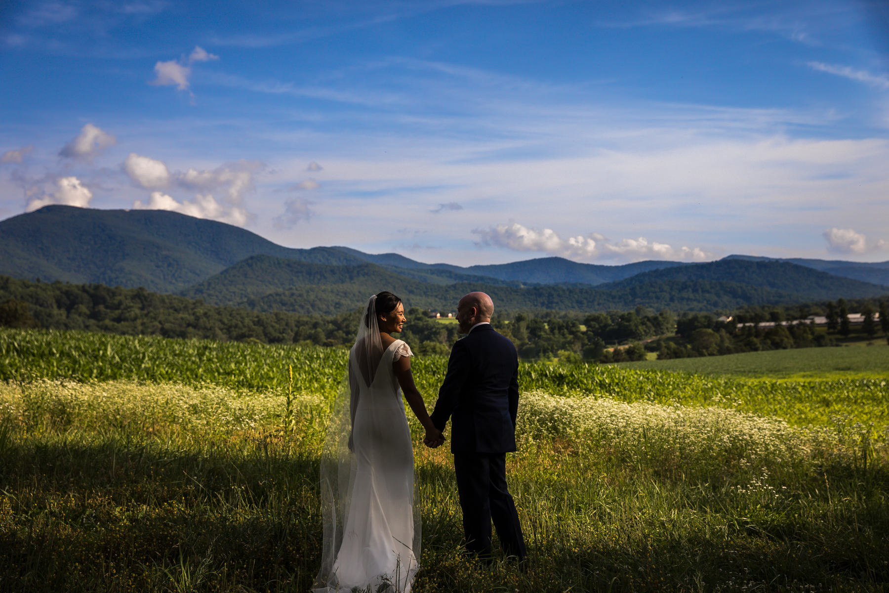 Danielle and Jim Shenandoah Valley Woods Wedding-35.jpg