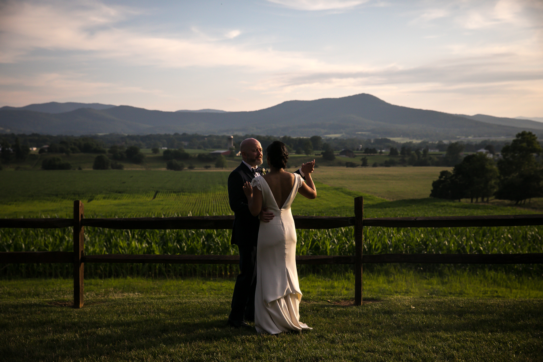 Danielle and Jim Shenandoah Valley Woods Wedding-49.jpg