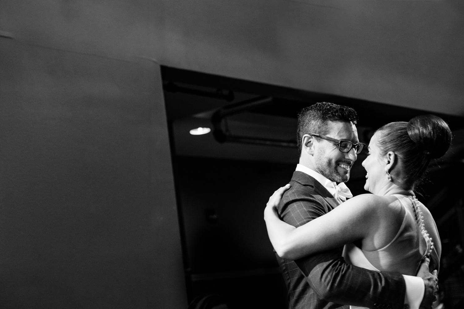 Maggie and Chris at the Sagamore Pendry and Tagliata Baltimore-68.jpg