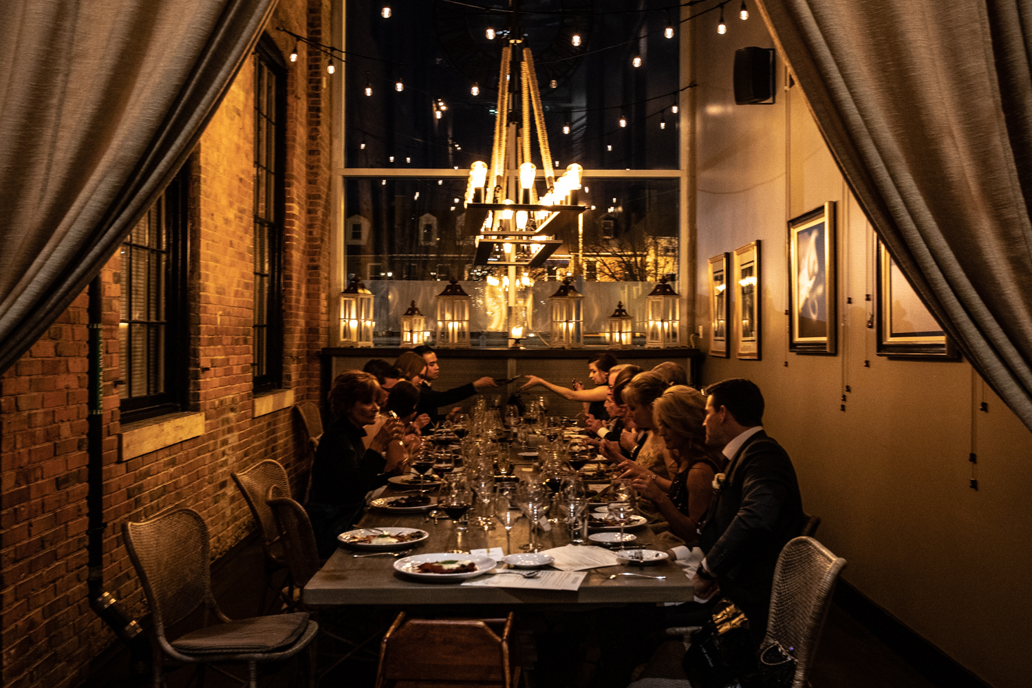 Maggie and Chris at the Sagamore Pendry and Tagliata Baltimore-98.jpg