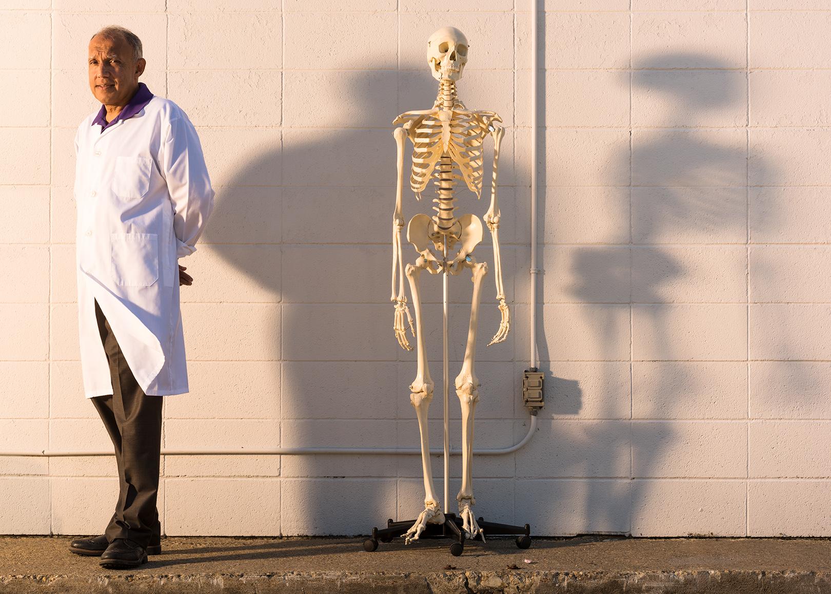 Brian_with_skeleton.jpg