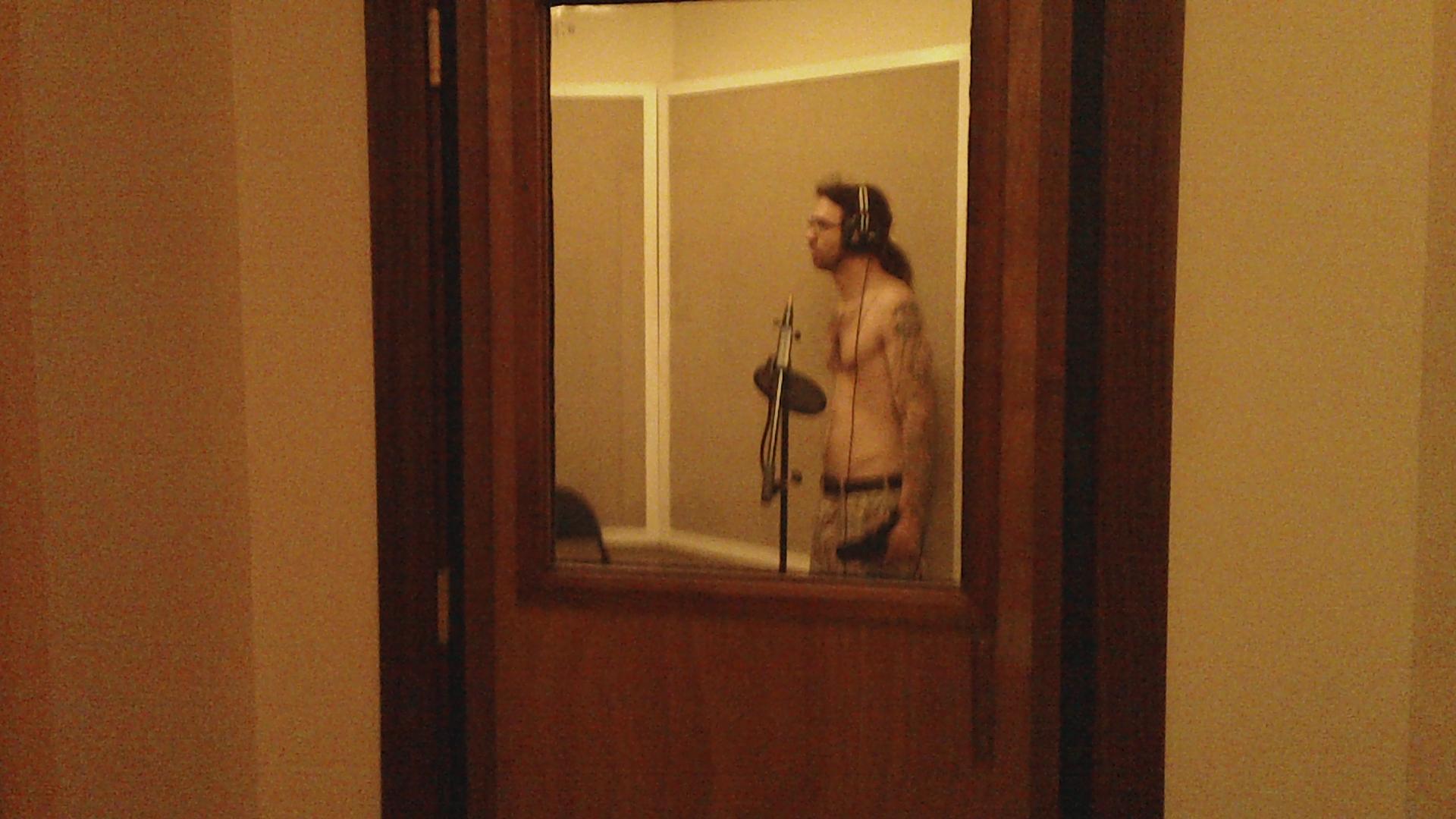 Bill studio (3).JPG