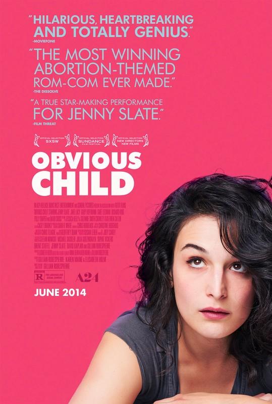 Jenny Slate/Obvious Child