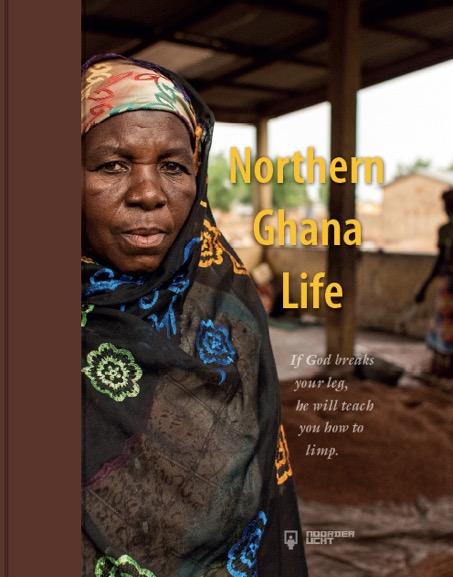 Northern Ghana Life