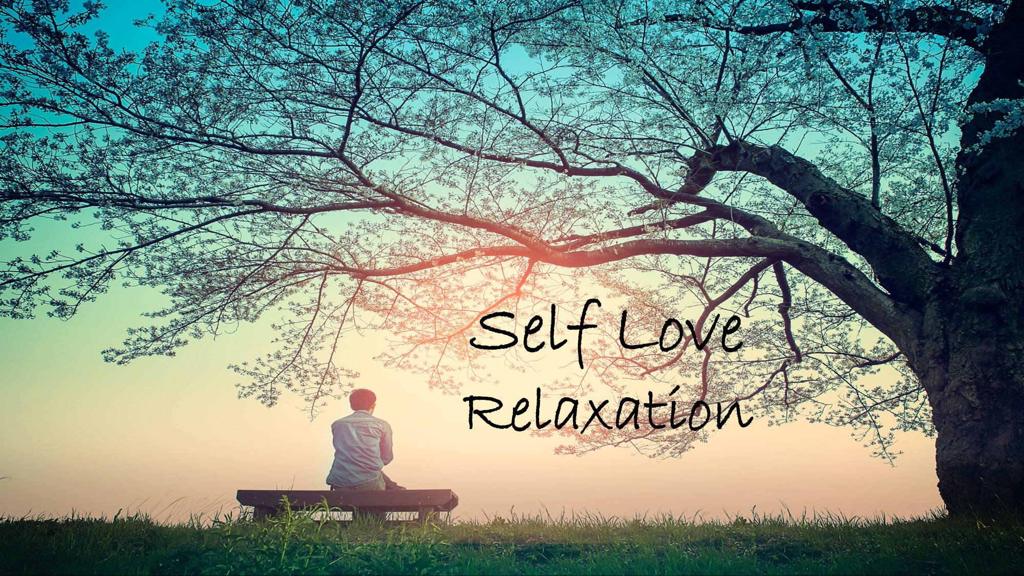 Relaxation - Feeling stressed or tense? Enjoy as your muscles loosen up using the power of hypnosis.Journey into nature as you feel so wonderfully as ease and connected as all your cares fade away.