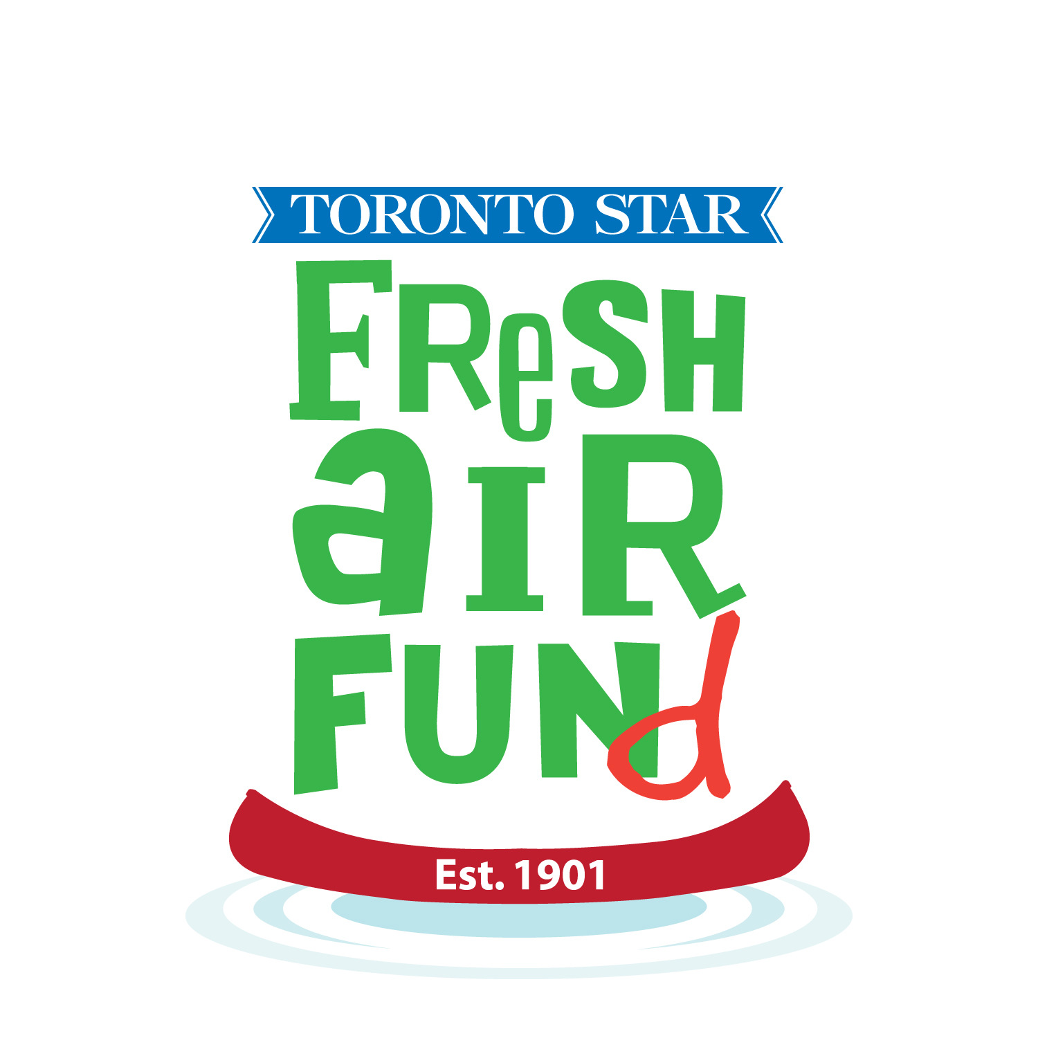 Toronto Star Fresh Air Fund Logo