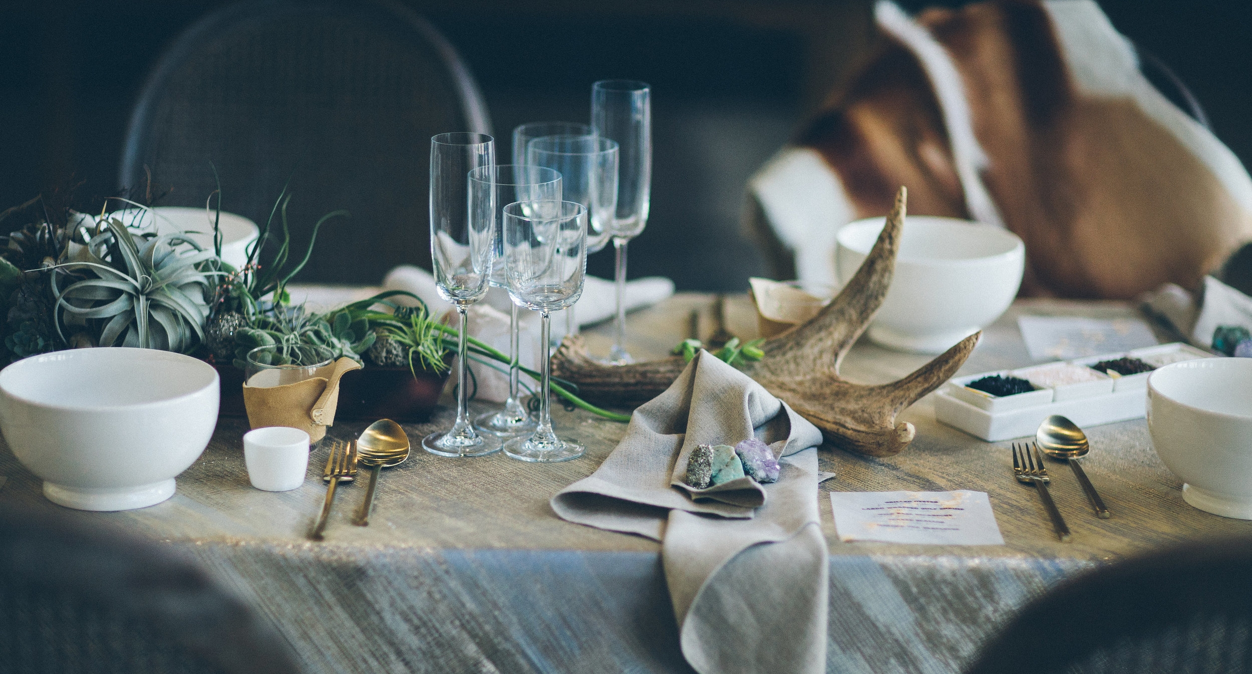 Catering & Events -