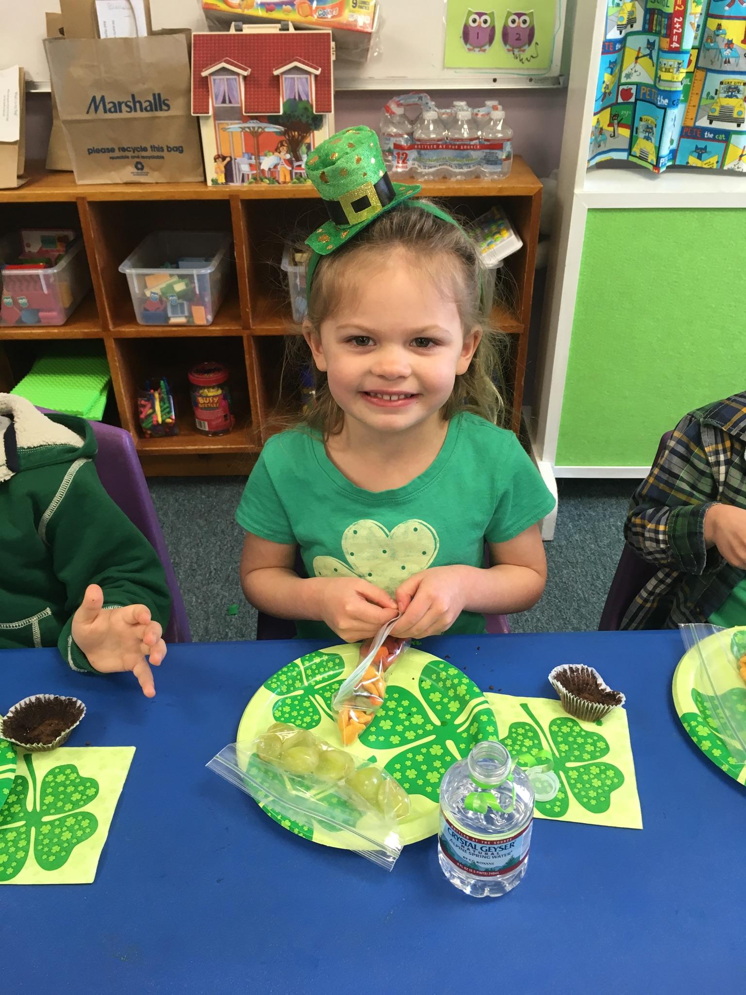 Mrs. Murray's Nursery School - Educate Encourage Empower