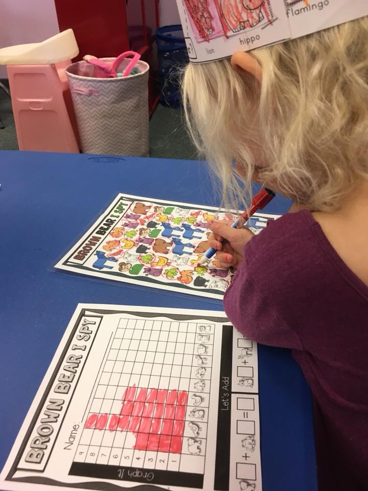 Mrs. Murray's Nursery School - Educate