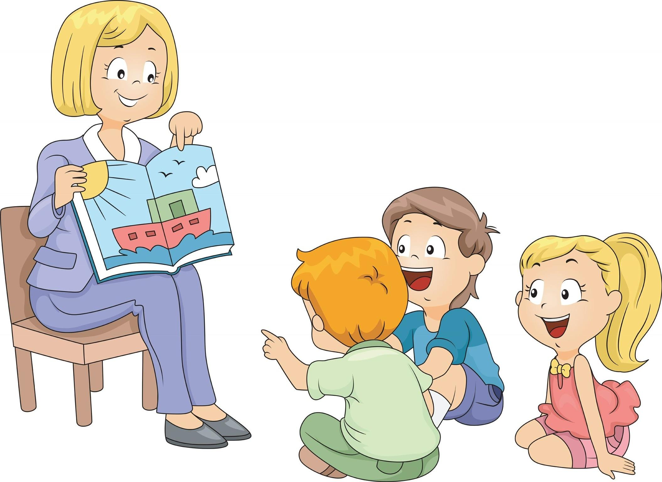 Mrs. Murray's Nursery School - Teaching Staff