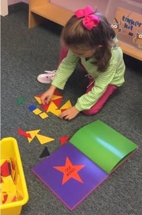 Mrs. Murray's Nursery School - Child Learning