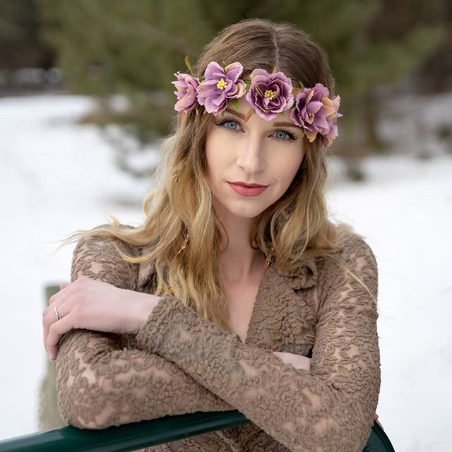 Lace, flowers and snow in the spring . . . . . #ig_fashion #twincities #portraits_ig #portraitpage  #portraitphotography #hm #shotportz #ig_photooftheday #photoshootfresh #curlyhair #portraitshots #worldofportraits #ig_photooftheday #ig_mood #minnesotaphotography #shotzdelight #agameoftones #justgoshoot #dopeports #midwestphotography #portraitkillers #portrait_society #minnesota