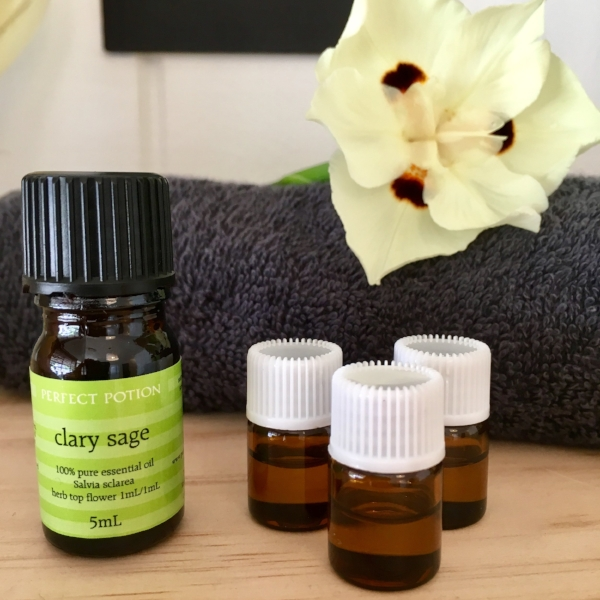 Clary Sage Oil should be avoided up until 38 weeks of pregnancy.