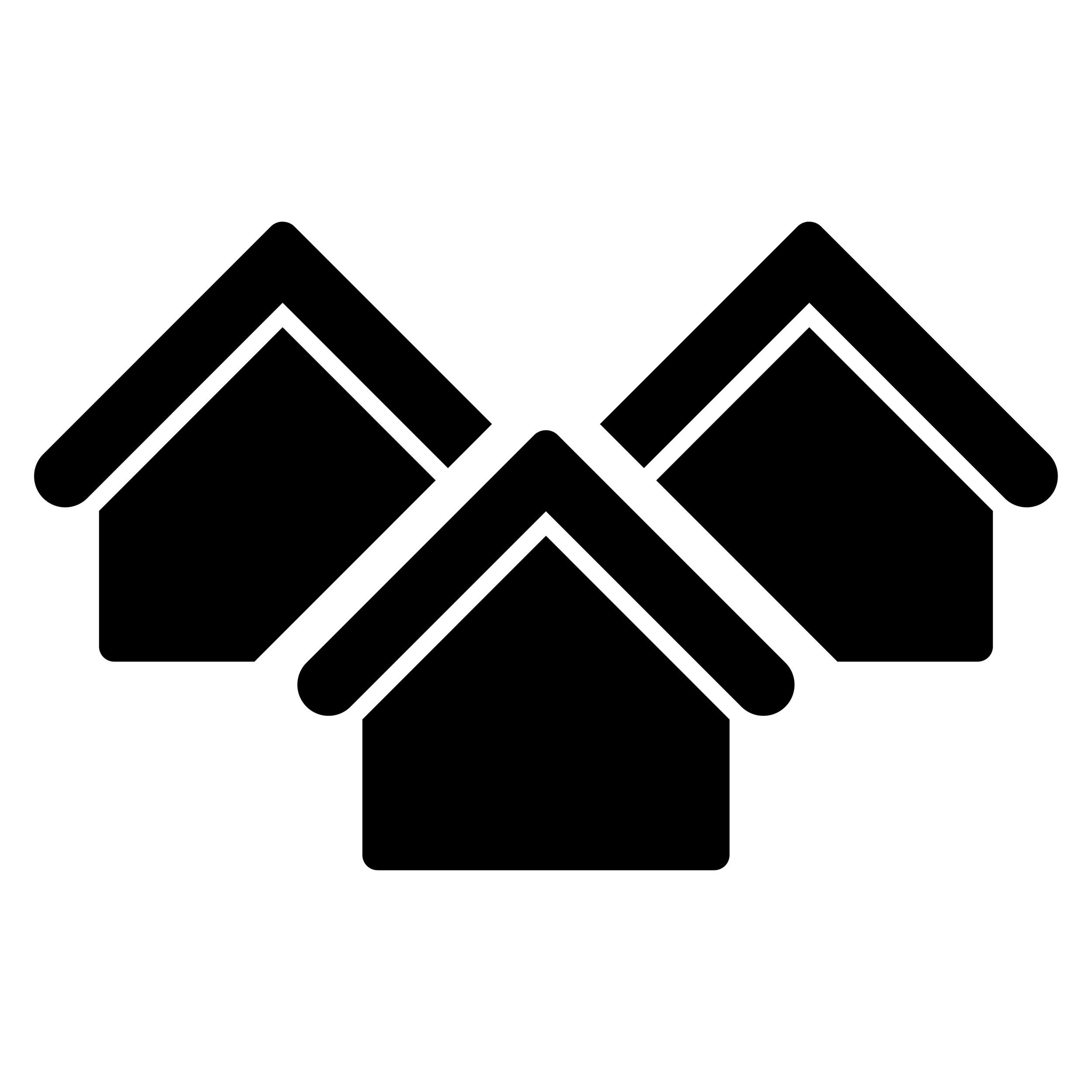 37 Nextdoor Neighborhoods /18,000 Total Population -