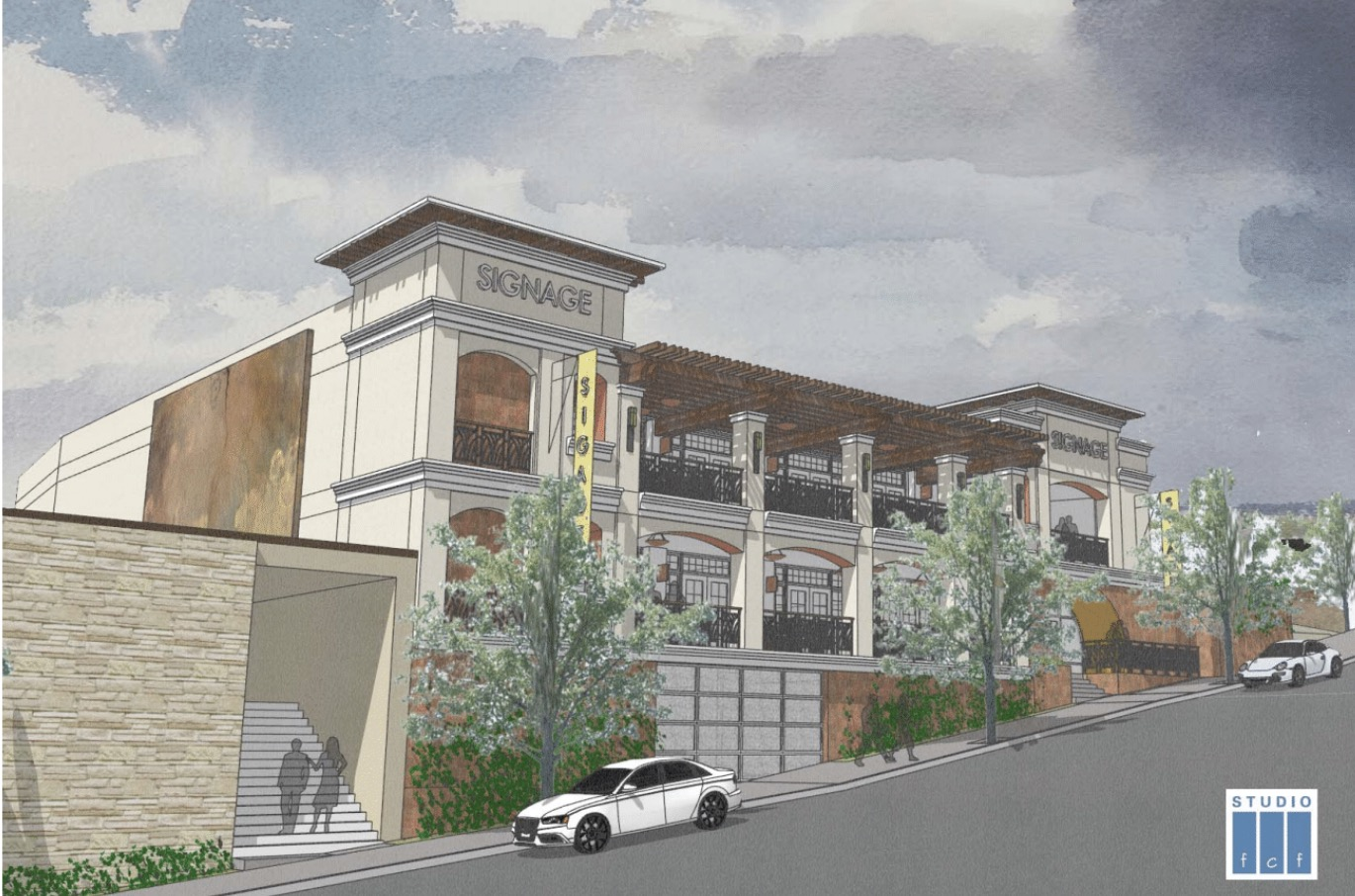 6211 Medau Blvd - EXCITING NEW OPPORTUNITY: McCaulou's Department Store vacating & space will be upgraded.Ed Hirshberg: ehirshberg@aol.com