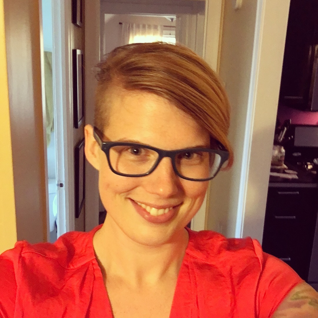 Meghan Copas - Hi! I'm Meghan. Professionally, I am a UX/UI designer, but I also enjoy trying all sorts of mediums to keep creativity flowing. I love music and cats. I like to read, and have a new appreciation for writing since I started my blog,