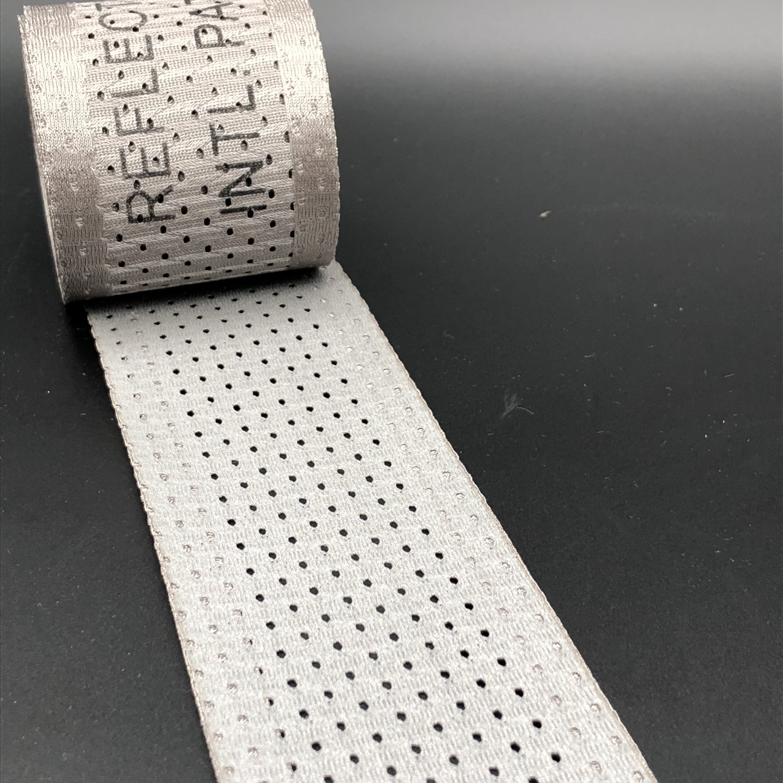 Perforated PF Series:  With an Australian patent filed, this perforation is especially popular in the Australian market providing a durable and timeless design for the industry