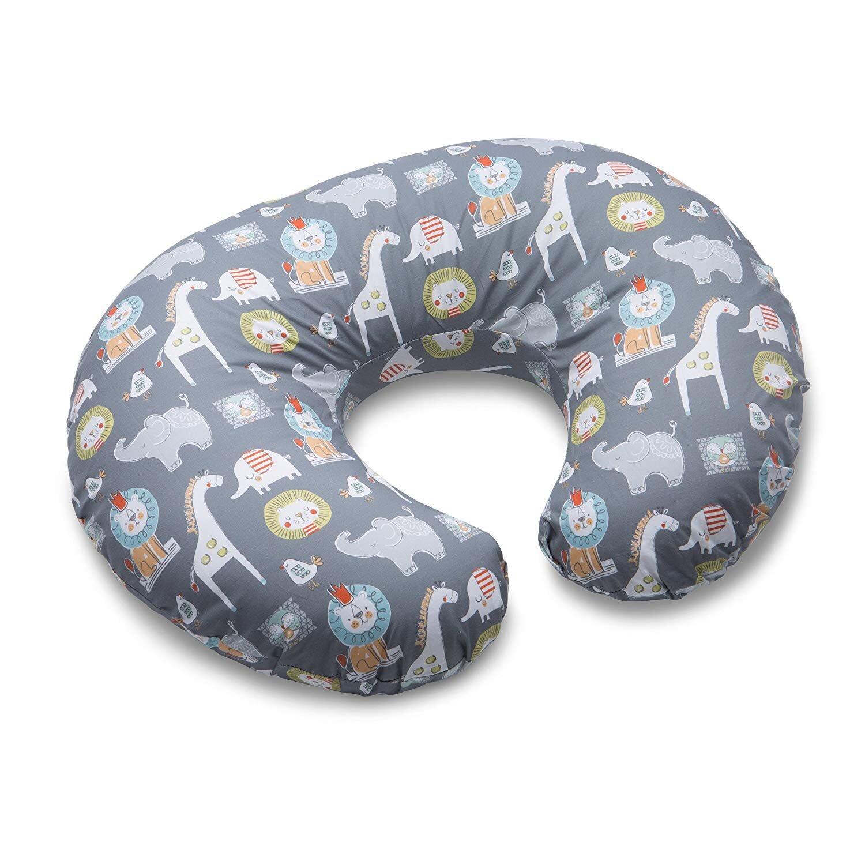 - Boppy Original Nursing Pillow and Positioner
