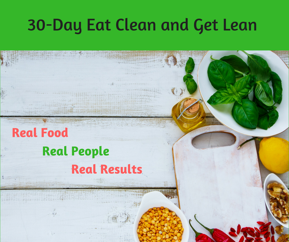 30-Day Eat Clean and Get Lean.png