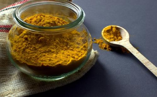 Health Benefits of turmeric.
