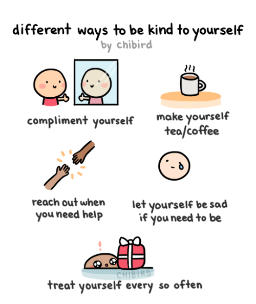 Some tips for self care for depression and self care for teens. You can find motivation for depression