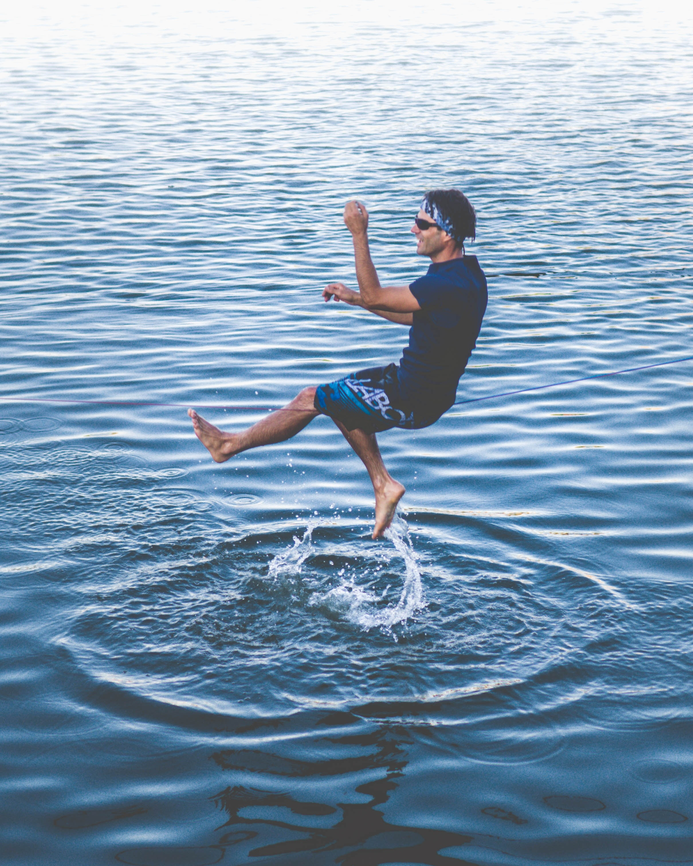 Can you swim in a chest binder? Yes! Find swim binder swimwear, binder swim tanks, and more.