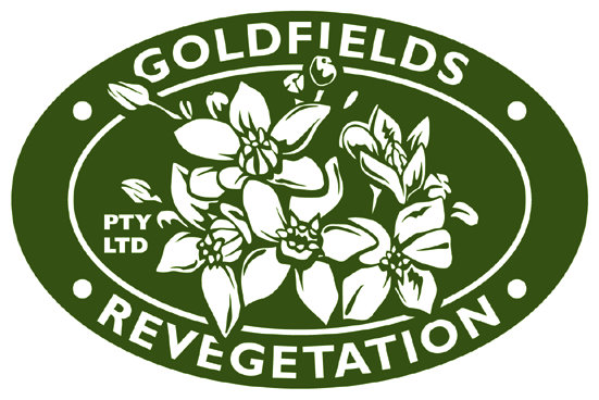 "Goldfields Revegetation   Goldfields Revegetation native nursery propagates an extensive range of indigenous and native plants suitable for all your gardening, landscaping, farm forestry, windbreak and screening needs.  We specialise in indigenous plants of Central Victoria, including the Macedon Ranges - they're suited to our weather conditions and tolerate ""droughts and flooding rains"".  We're a locally owned and operated business based near Bendigo - open to the public 9am to 5pm every day. We're a sustainable business and ask customers to bring their own bags or containers, and return tubes, pots and trays for re-use or recycling.  Find us on Instagram as goldfieldsrevegetation."
