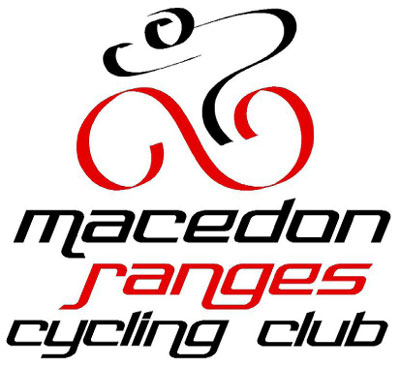 Macedon Ranges Cycling Club   We provide a range of social rides and occasional events throughout the Macedon Ranges. All welcome.