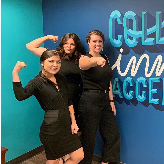 Our small but mighty team has an exciting announcement❗💪 ⠀ .⠀ We have committed to become Title Sponsor and Conference Organizer for Pursue Your Passion Annual Conference for it's seventh year! Hosted by Powerful Women of the Gulf Coast, Pursue Your Passion is dedicated to educating, advocating for and furthering the careers of women in business.⠀ . ⠀ You won't want to miss this. Tickets start at just $69! 👉🏻 See link in bio.