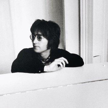 │John Lennon│