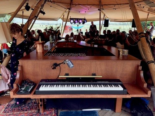 The Piano Bar - Ceremonie - Live Muziek