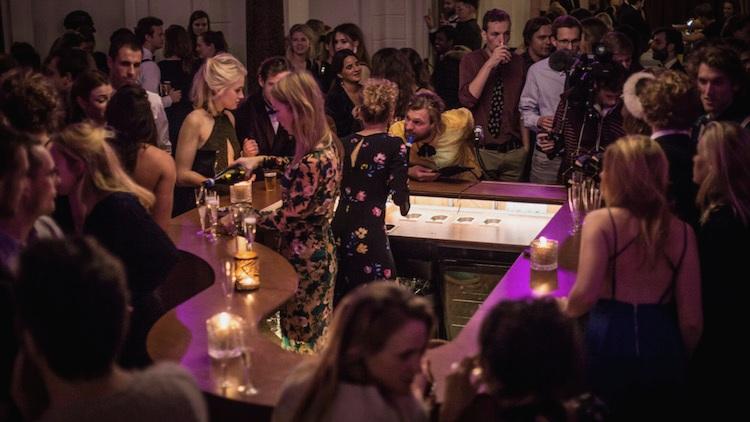 The Piano Bar | Boek voor event