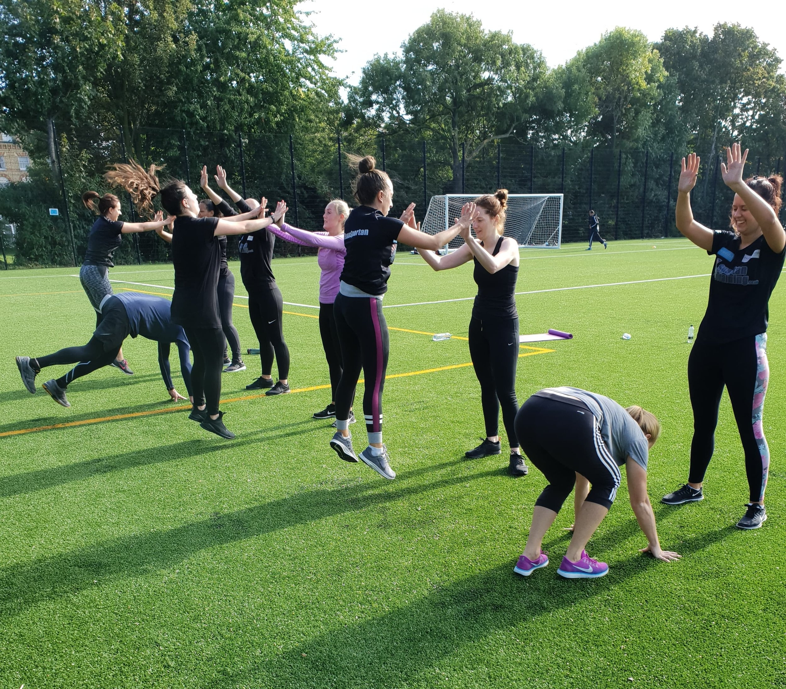 Bootcamp+Spartan+Training