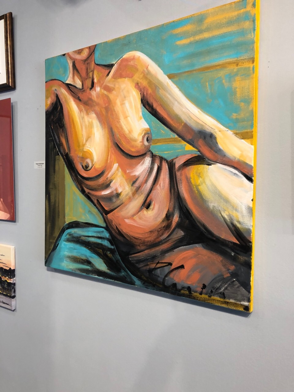 broward art guild spring 2019 paula craioveanu female nude.JPG