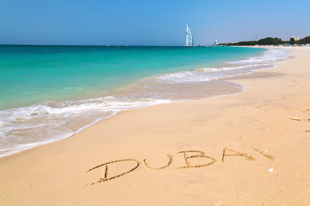 Cost of Living in Dubai: Housing, Transportation and Food