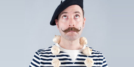 7 Shocking Facts about French People