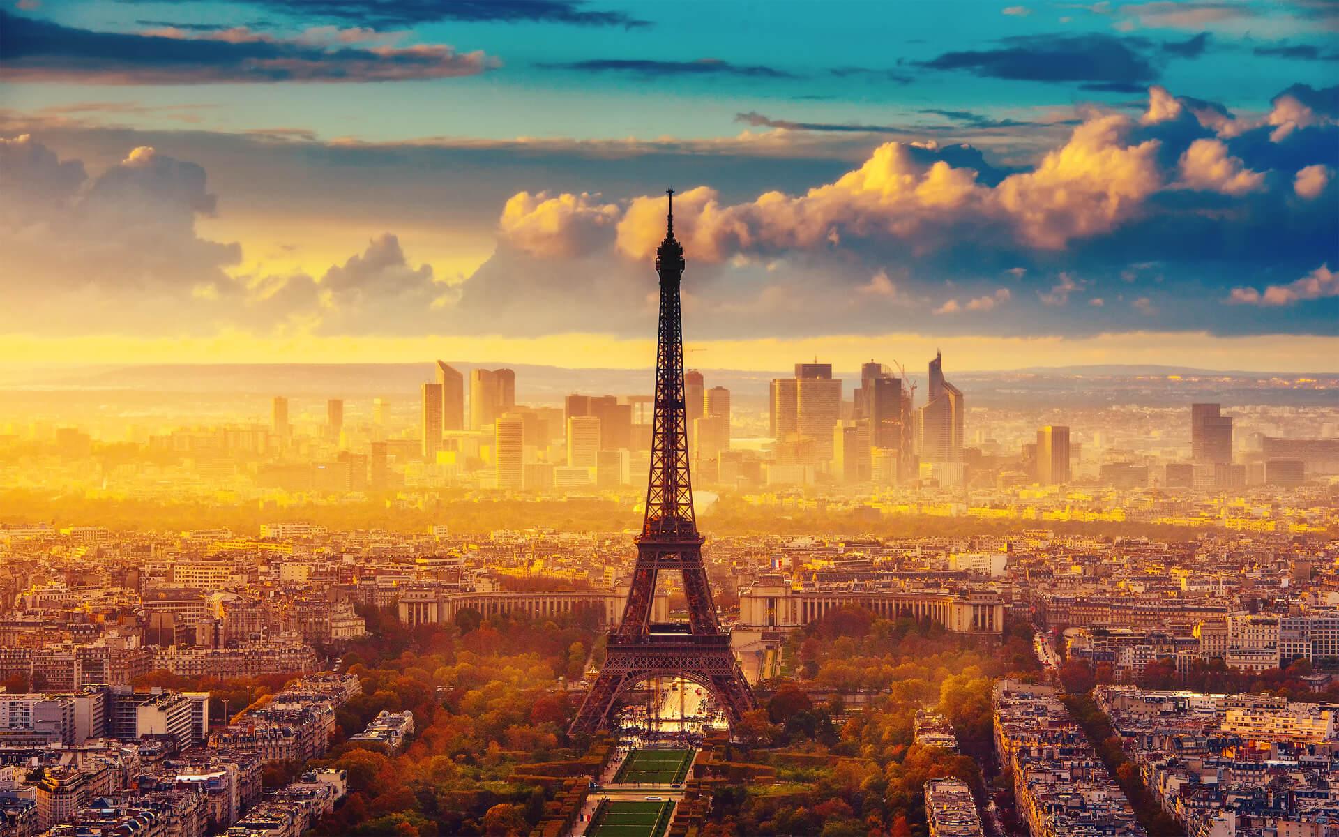 5 Reasons Why Paris Actually Sucks