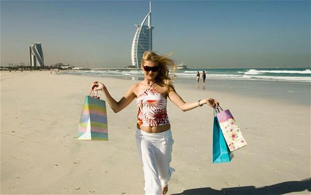 Why Being an Expat Woman in Dubai Doesn't Suck